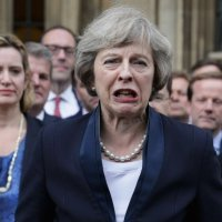 Theresa May's Brexit Plan Opposed By Tory Hardliners And Labour Opportunists