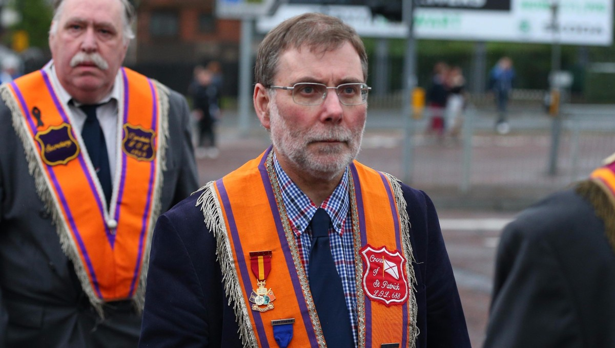 The DUP Nominates Biblical Creationist Nelson McCausland To The Education Authority