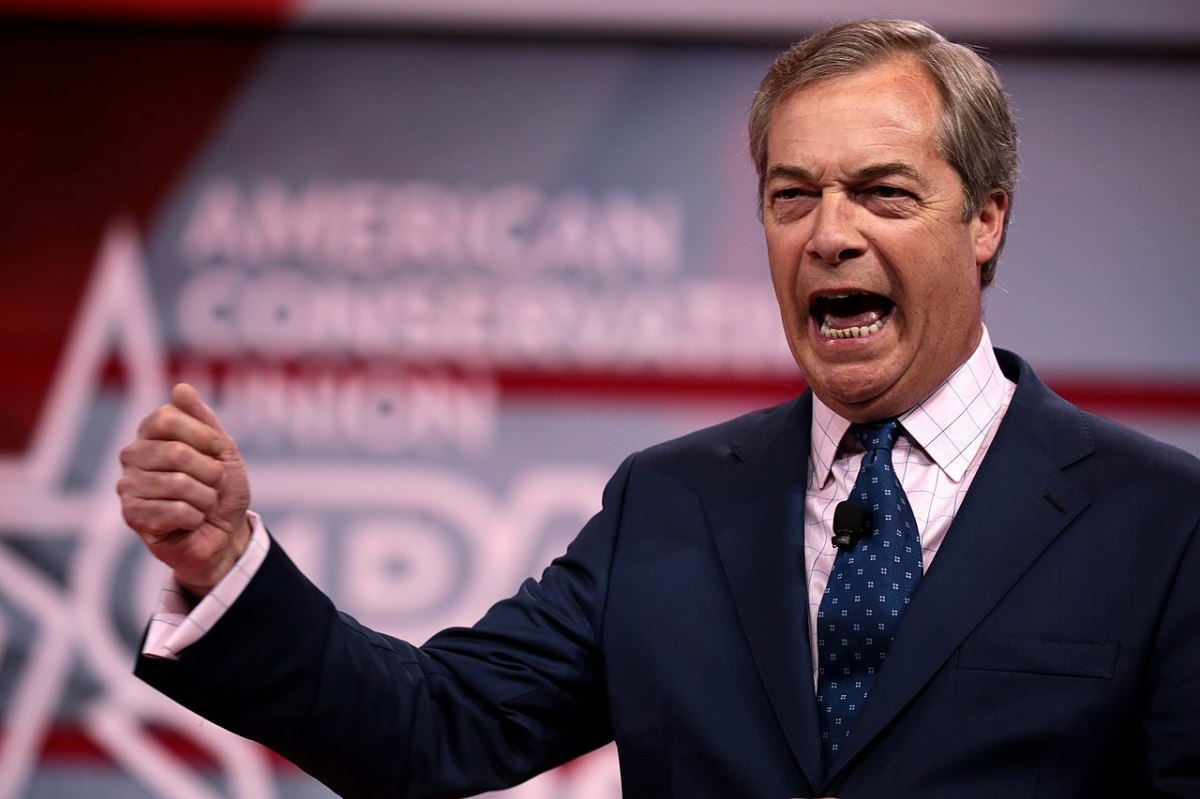 Change UK And The Brexit Party. The Europeanisation Of British Politics