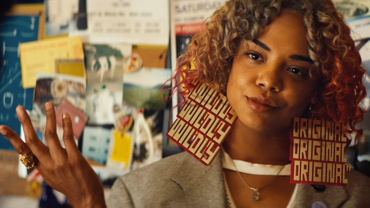 Sorry To Bother You, Much More Than A Dark Comedy Film