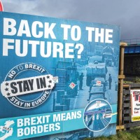 LucidTalk Poll: Support For A Border Poll And United Ireland Grows