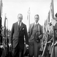 Edward Carson: Ulster And Ireland, Puppets In The Political Games Of The Conservative Party