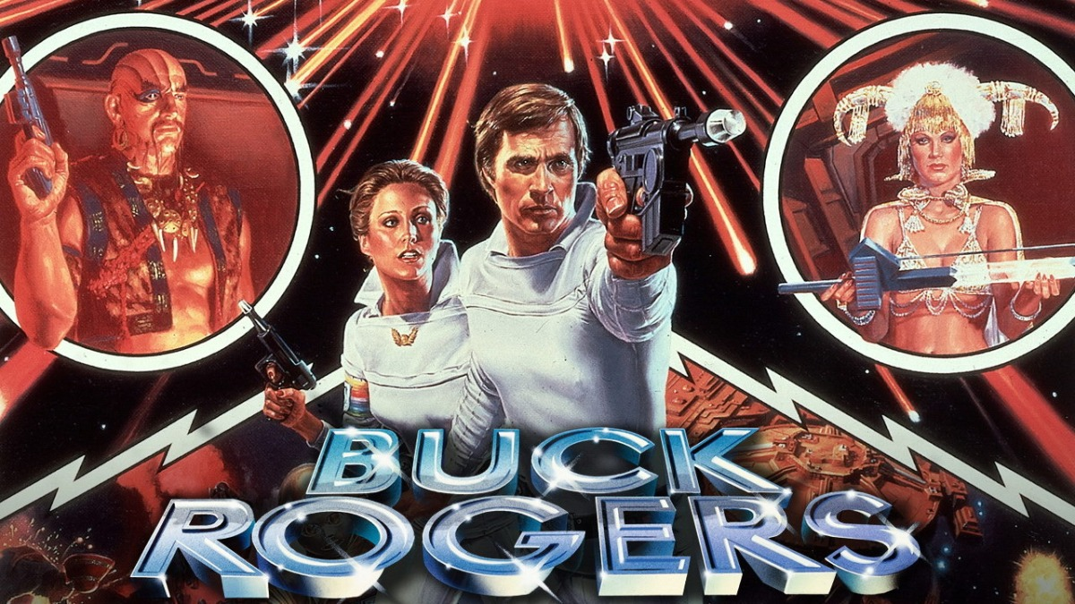 RetroBlasting: Buck Rogers In The 25th Century