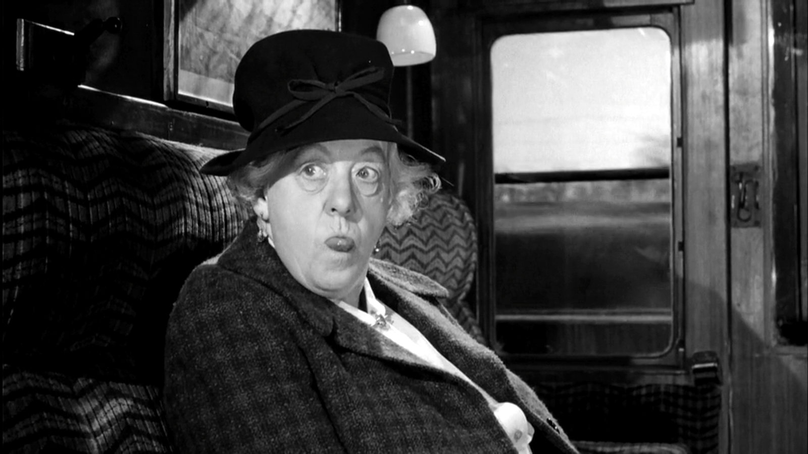 Margaret Rutherford Margaret Rutherford new photo