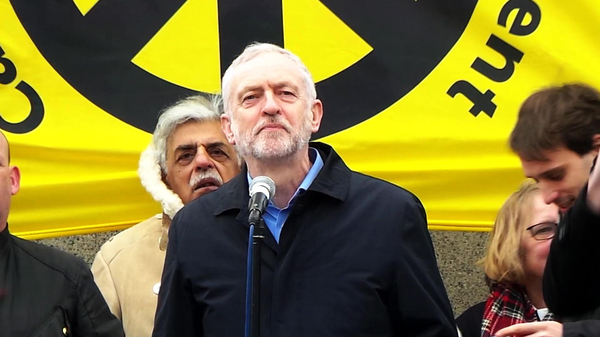 The UK General Election Gets Dirty – AN SIONNACH FIONN