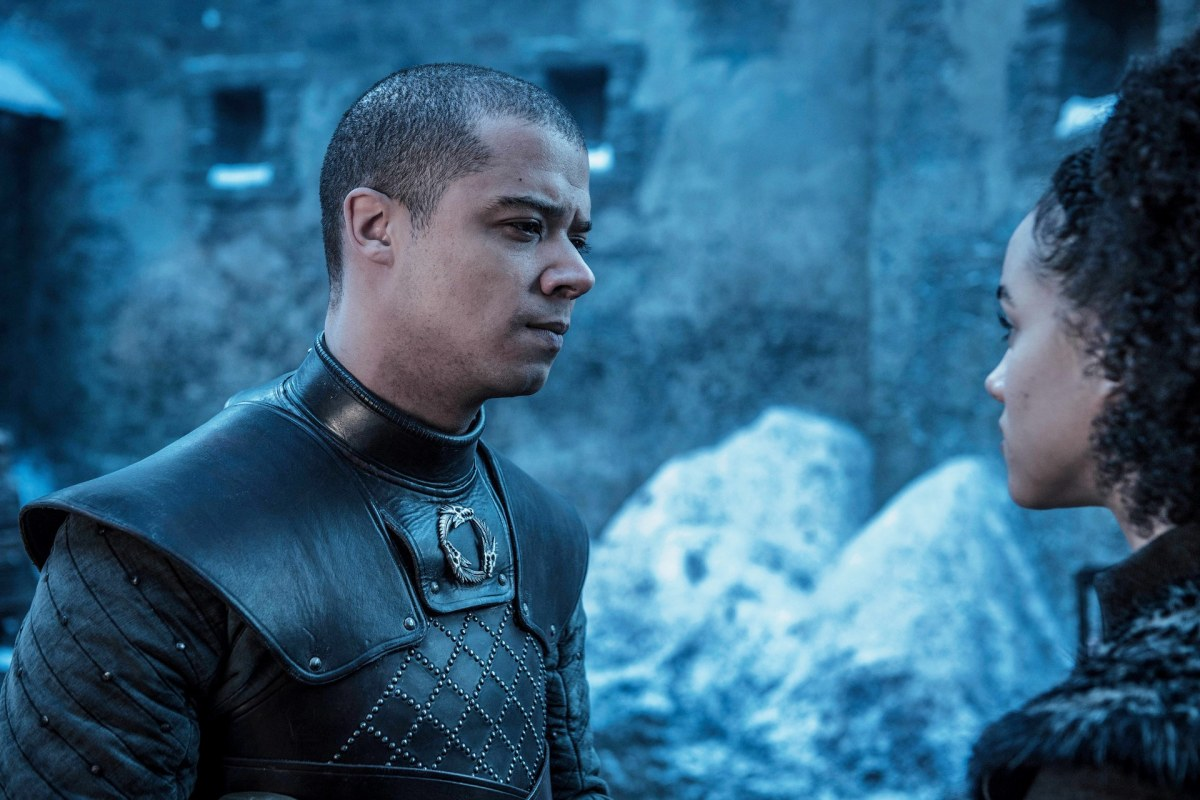 HBO's Game Of Thrones And Assumptions Of Racism