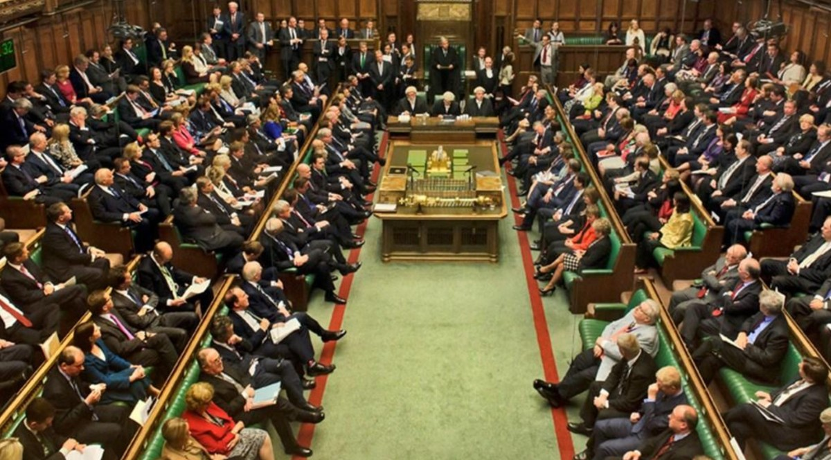 Four Brexit Votes: UK Parliament Says No To Everything, Yes To Nothing