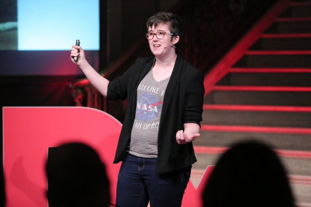 Lyra McKee's Angels With Blue Faces. A Story Ignored