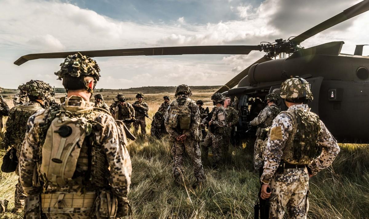 Documentaries: Nuclear Weapons In Europe, Ukraine Power Struggles