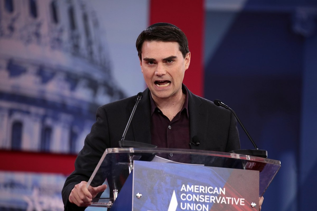 Ben Shapiro Destroyed In Epic Takedown As He Storms Off BBC TV Interview