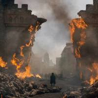 Game Of Thrones And The Troubles: Justifying The Killing Of Civilians