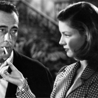 Bold Venture With Humphrey Bogart And Lauren Bacall