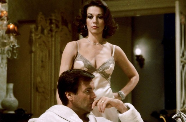 Natalie Woods In Cat On A Hot Tin Roof, 1976