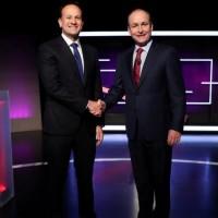 Sinn Féin Jumps In New Polls, Fine Gael Suggests Grand Coalition With Fianna Fáil