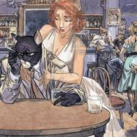 Blacksad, By Juan Díaz Canales And Juanjo Guarnido