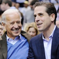 Censoring The Hunter Biden And Joe Biden Controversy