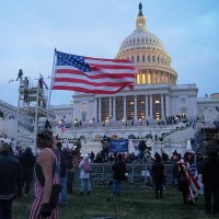 Irish Media Learns All The Wrong Lessons From Storming Of US Capitol