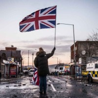 Unionists Love The Thing That Loves To Hate Them The Most - Britain