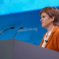 The Scottish Parliament's New Pro-Independence Majority